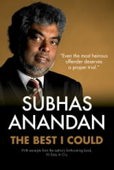 The Best I Could - New Cover ebook by Subhas Anandan