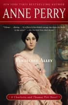 Pentecost Alley - A Charlotte and Thomas Pitt Novel ebook by Anne Perry