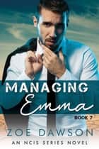 Managing Emma ebooks by Zoe Dawson