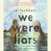We Were Liars audiobook by E. Lockhart