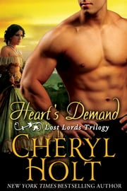 Heart's Demand ebook by Cheryl Holt