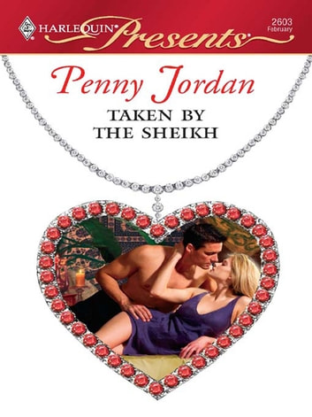Taken by the Sheikh ebook by Penny Jordan