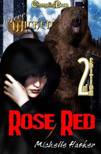 2nd Edition Rose Red ebook by Michelle Hasker