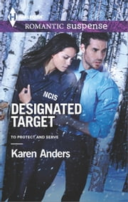 Designated Target ebook by Karen Anders