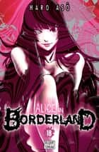 Alice in Borderland T18 ebook by Haro Asô