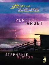 Perfect Target ebook by Stephanie Newton