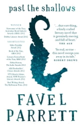 Past the Shallows ebook by Favel Parrett
