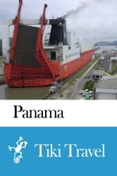 Panama Travel Guide - Tiki Travel ebook by Tiki Travel