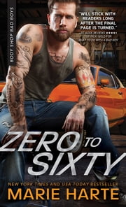 Zero to Sixty ebook by Marie Harte
