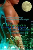 The Omegas ebook by Annie Nicholas