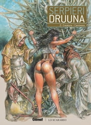 Druuna Tome 2 - Creatura - Carnivora ebook by Kobo.Web.Store.Products.Fields.ContributorFieldViewModel