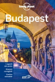 Budapest ebook by Lonely Planet,Steve Fallon,Sally Schafer