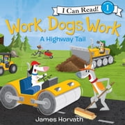 Work, Dogs, Work audiobook by James Horvath