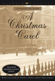 A Christmas Carol ebook by Charles Dickens,Nancy Farmer