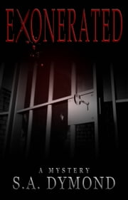 Exonerated ebook by S.A. Dymond