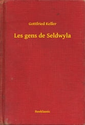 Les gens de Seldwyla ebook by Gottfried Keller