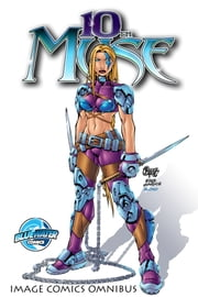 10th Muse: The Image Comics Omnibus ebook by Marv Wolfman, Ken Lashley