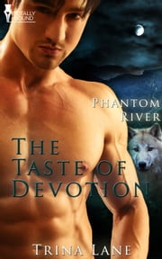 The Taste of Devotion ebook by Trina Lane