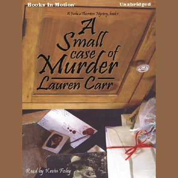 A Small Case of Murder audiobook by Lauren Carr