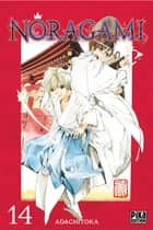 Noragami T14 ebook by Adachitoka