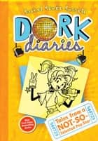 Dork Diaries 3 (Enhanced eBook edition) - Tales from a Not-So-Talented Pop Star ebook by Rachel Renée Russell, Rachel Renée Russell