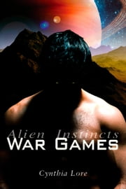 War Games ebook by Cynthia Lore