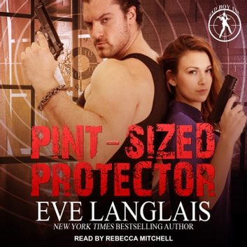 Pint-Sized Protector audiobook by Eve Langlais