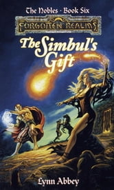 The Simbul's Gift ebook by Lynn Abbey