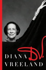 D.V. ebook by Diana Vreeland