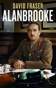 Alanbrooke ebook by David Fraser