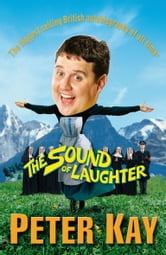 The Sound of Laughter ebook by Peter Kay