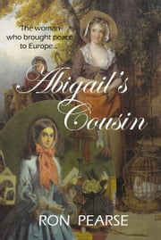 Abigail's Cousin ebook by Ron Pearse