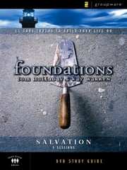 The Salvation Study Guide ebook by Kay Warren,Tom Holladay