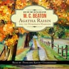 Agatha Raisin and the Murderous Marriage audiobook by M. C. Beaton, Penelope Keith