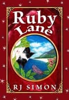 Ruby Lane ebook by RJ Simon