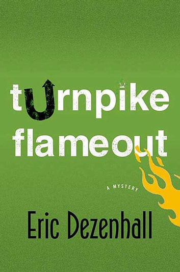 Turnpike Flameout ebook by Eric Dezenhall