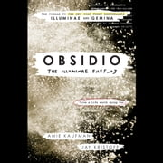 Obsidio audiobook by Amie Kaufman, Jay Kristoff