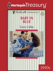 Baby in Blue ebook by Cara Colter