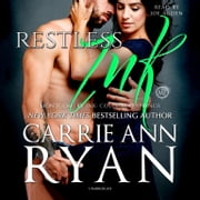 Restless Ink audiobook by Carrie Ann Ryan
