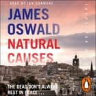 Natural Causes - Inspector McLean 1 audiobook by James Oswald