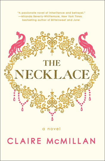 The Necklace - A Novel ebook by Claire McMillan