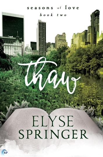 Thaw ebook by Elyse Springer