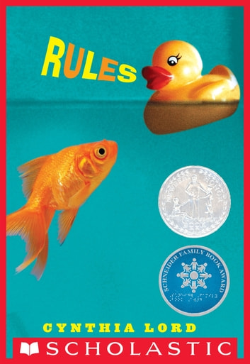 Rules ebook by Cynthia Lord