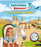 Cow-boys et Indiens ebook by François Vincent, Virginie Aladjidi