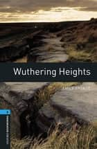 Wuthering Heights ekitaplar by Emily Brontë