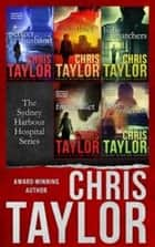 The Sydney Harbour Hospital Series Collection - Books 1-5 ebook by