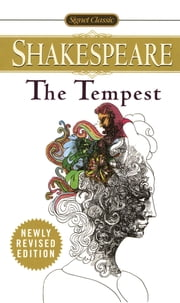 The Tempest ebook by William Shakespeare,Robert Langbaum