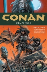 Conan Volume 7: Cimmeria ebook by Timothy Truman