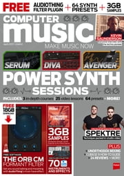 Computer Music - Issue# 241 - Future Publishing Limited magazine