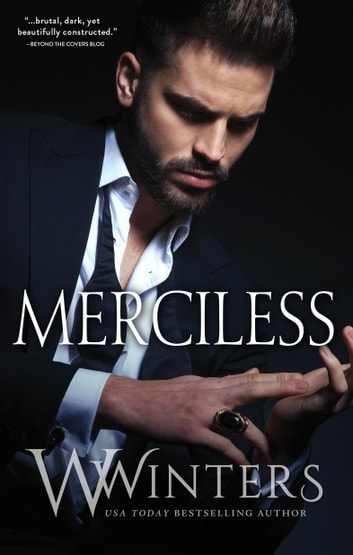 Merciless ebook by W. Winters,Willow Winters